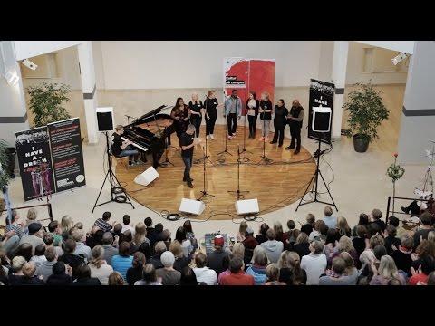 Svenska Gospelverkstaden – Kultur på campus