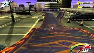 Stunt GP championship gameplay 6