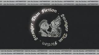 Gambar cover Moses Boyd - Stranger Than Fiction (Official Audio)