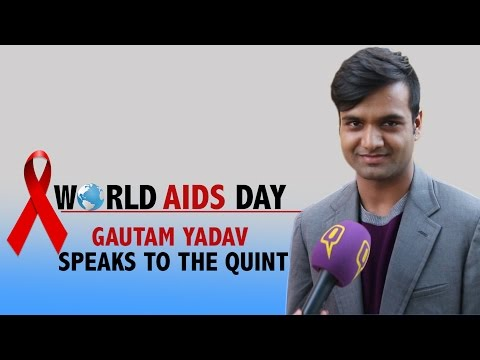 On World AIDS Day, Here's What an HIV Positive Has to Say to You