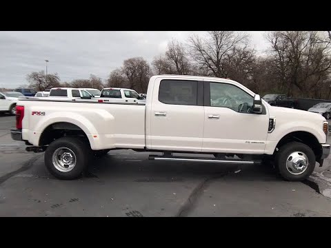 2018 FORD F-350 Redding, Eureka, Red Bluff, Northern California, Sacramento, CA 18F220