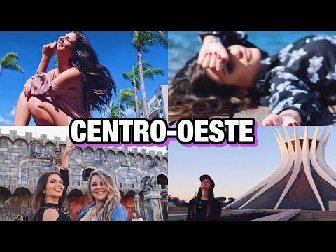 #ANDRESSAPELOBRASIL 05: Brasília | Fotos no parque de diversão, céu mais lindo e ÚLTIMO EPISÓDIO