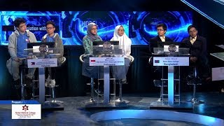 Asian Level Quiz Nobel Quiz Mania season 6 episode 23 | Philippines vs Indonesia vs Bangladesh
