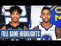 MAGIC at WARRIORS | FULL GAME HIGHLIGHTS | January 18, 2020