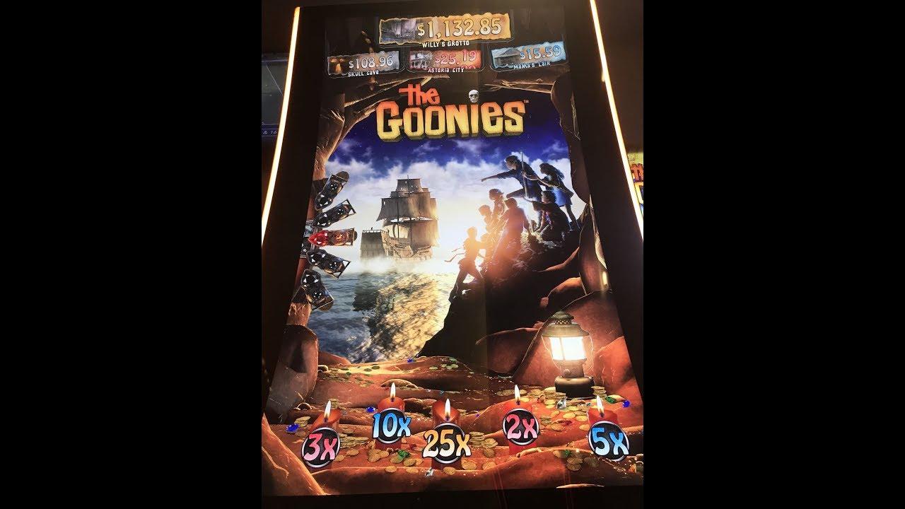 Goonies Slot Machine