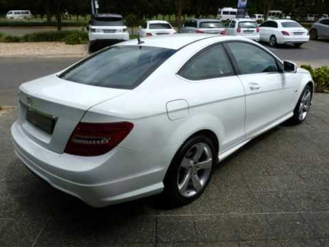 2014 mercedes benz c class c180 coupe amg sports auto auto - Mercedes c class coupe 2014 ...