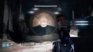 Destiny The Taken King - Paradox Solo Mission Gameplay
