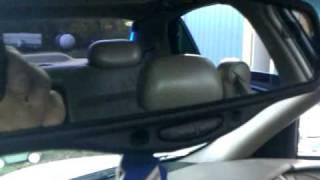 Bangin 2000 Buick Park Ave Ultra