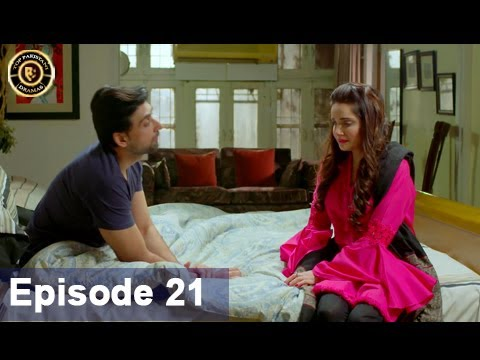 Rasm-e-Duniya – Episode 21  –  15th June 2017 – Armeena Khan & Sami khan Top Pakistani Dramas