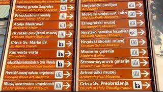 видео Хорватия - часть 4. Трогир (Croatia. Trogir)