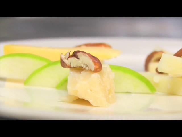 Cena de Gala de la Academie Culinaire de France 2017-Corta