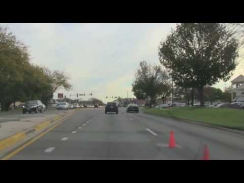 CRUIZIN' CHICAGOLAND 2013 * TOUHY AVE  EAST TO THE  LAKE *  ENJOY 1080HD