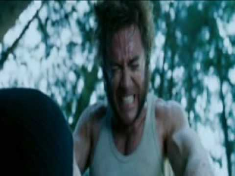 Wolverine's Love