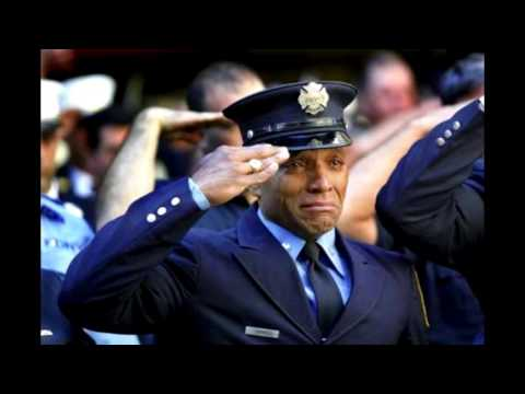 Law Enforcement Memorial Tribute 2016