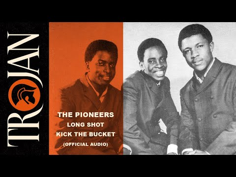 The Pioneers 'Long Shot Kick De Bucket' (Official Video) Mp3