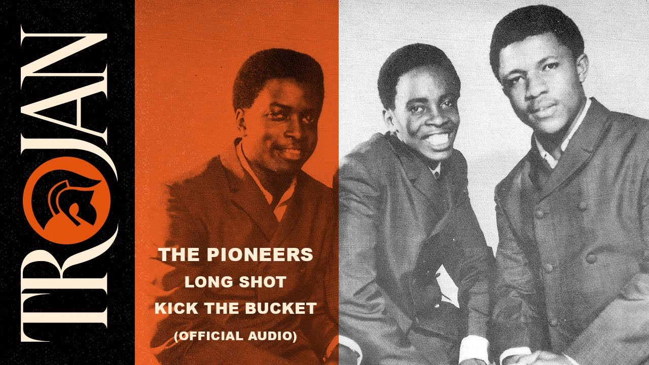 Black History Month #9 - The Pioneers