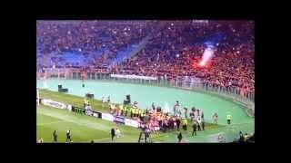 Roma 2014/2015, emozioni e delusioni!