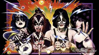 KISS: HOW THEY RECORDED UNMASKED AND THE ELDER.