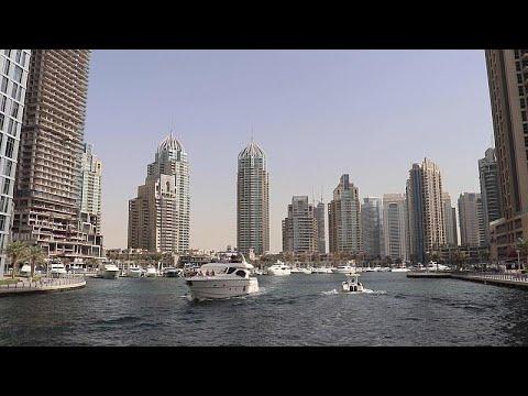 مرسى دبي .. التقاء البحر بالرفاهية والمتعة والرياضة