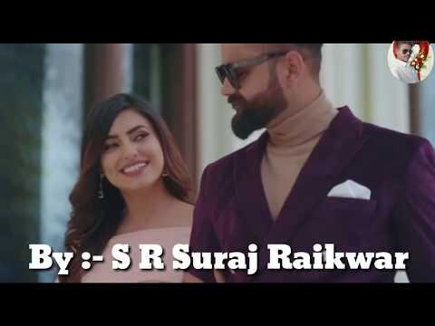 Lak Tera Patla Jeha New Whatsapp Status Latest Punjabi Song 2018 | S R Love Creation |
