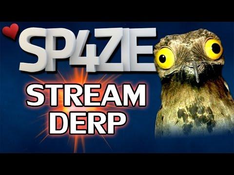 ♥ Stream Derp - #75 CUCKOO