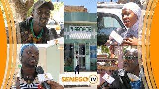 Médicaments de la rue : Les Sénégalais conscients du danger