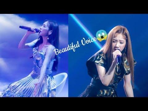 Teayeon Amazing Live