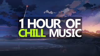 1 Hour of Relaxation | Exam/Finals Chillstep Studying Mix | 2016