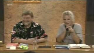 Jürgen von der Lippe und Ina Müller lesen