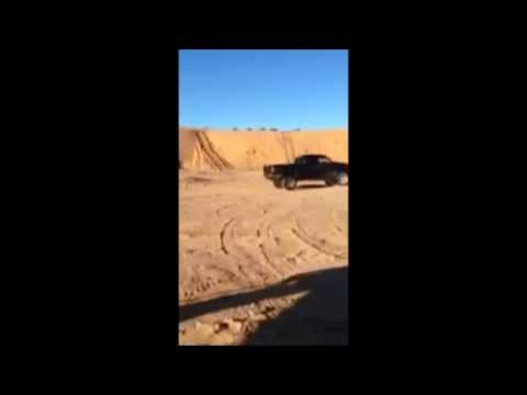 Red Sands El PAso hill climb 1999 silverado lifted TSP224R cam, and more