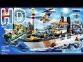 Lego Coast Guard Patrol Full HD