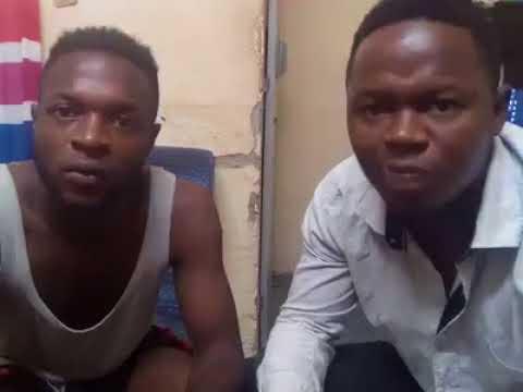 Ordinateurs promis par Paul Biya: Deux étudiants démontent la supercherie
