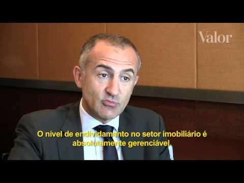 Schindler mantém otimismo no longo prazo no Brasil