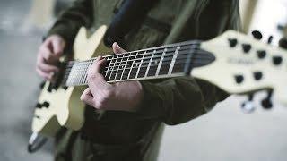 Architects - Doomsday(guitar cover by Sayar Sadykov)