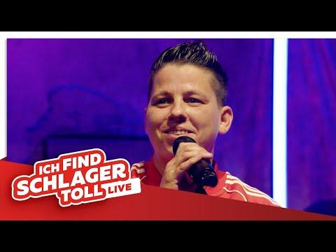 Смотреть клип Kerstin Ott - Die Immer Lacht