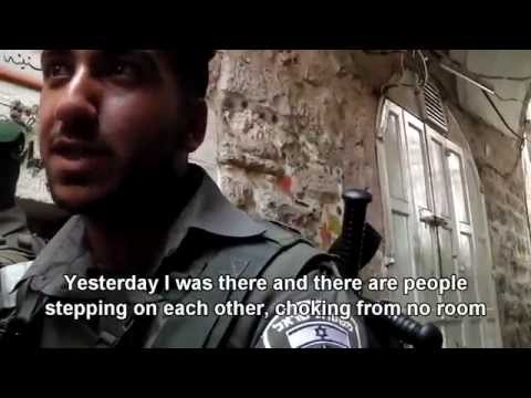 Easter in Jerusalem: Are Christians being barred from their holy sites?