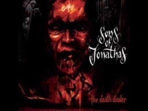 Sons of Jonathas - Final Call