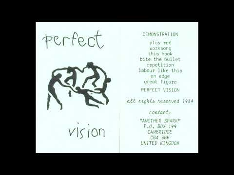 Perfect Vision – Play Red (1983)