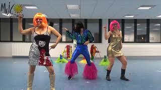 2ème séance de Zumba - Spécial Carnaval 2021