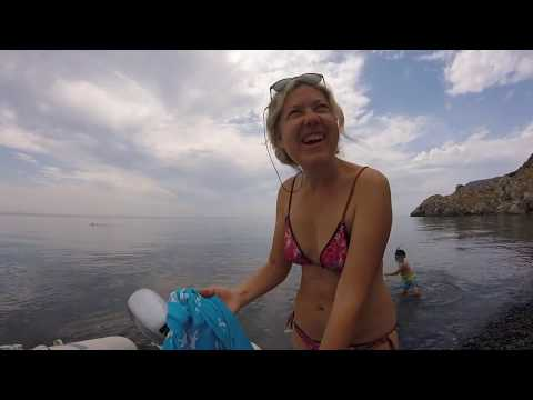 Sailing the Aegean Eastern islands: Ikaria, Chios, Fournoi, Samos