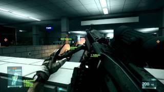Battlefield 3: Paris Multiplayer Gameplay