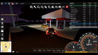 Ultimatives Fahren: Monroe NC Roblox Polizeijob