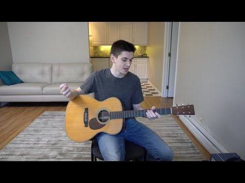 How to Play Sunflower by Post Malone, Swae Lee On Guitar