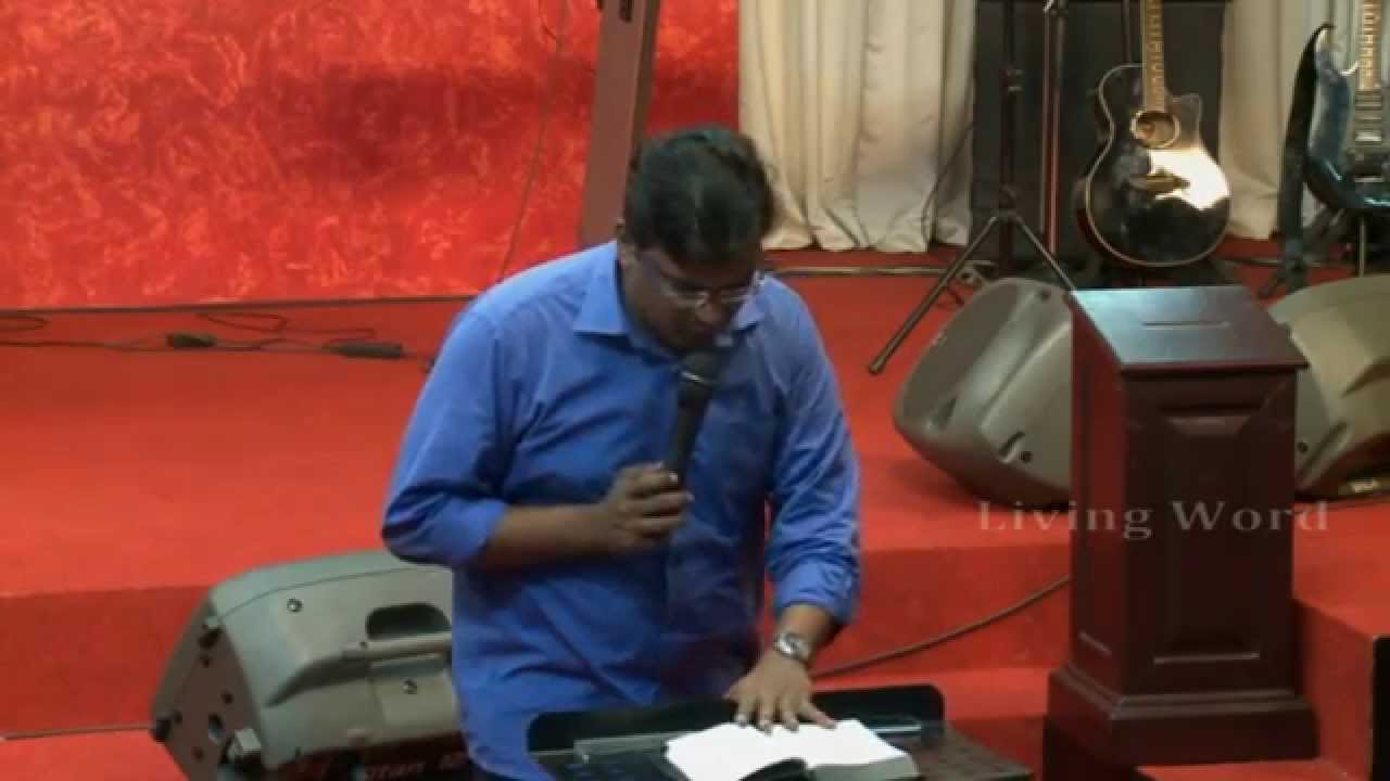 Malayalam Message on !!! Character and Anointing !!! By:-  Pr. Raison Thomas