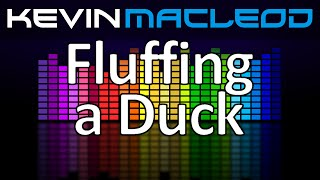Gambar cover Kevin Macleod: Fluffing a Duck