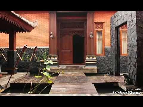 Rumah Jawa Modern - Cipete Selatan Jakarta - (Dijual) property agent : 081214635025.