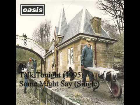 My Top 10 Oasis Songs Sung  Noel