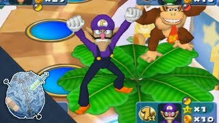 Mario Party 5 (Sweet Dream) - Part 1: Some of Them Want to Abuse You