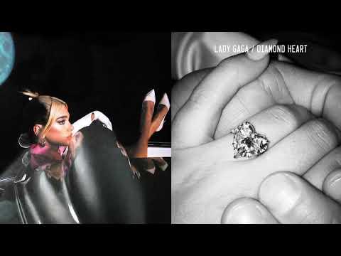 Love Diamond Heart Again - Lady Gaga VS Dua Lipa (Mashup)
