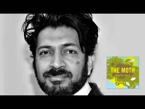 The Moth: Letting Go - Siddhartha Mukherjee